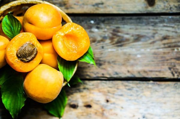 Albaricoques-How-To-Say-Apricots-In-Spanish