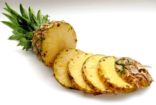 Ananas, How To Say Pineapple In Italian