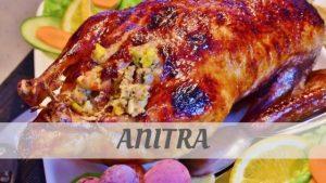 Anitra