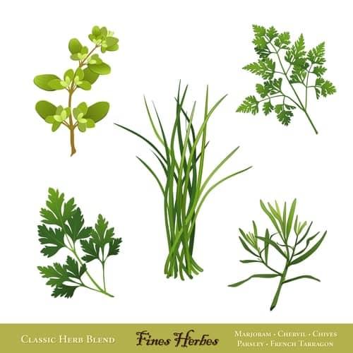 Aux Fines Herbes