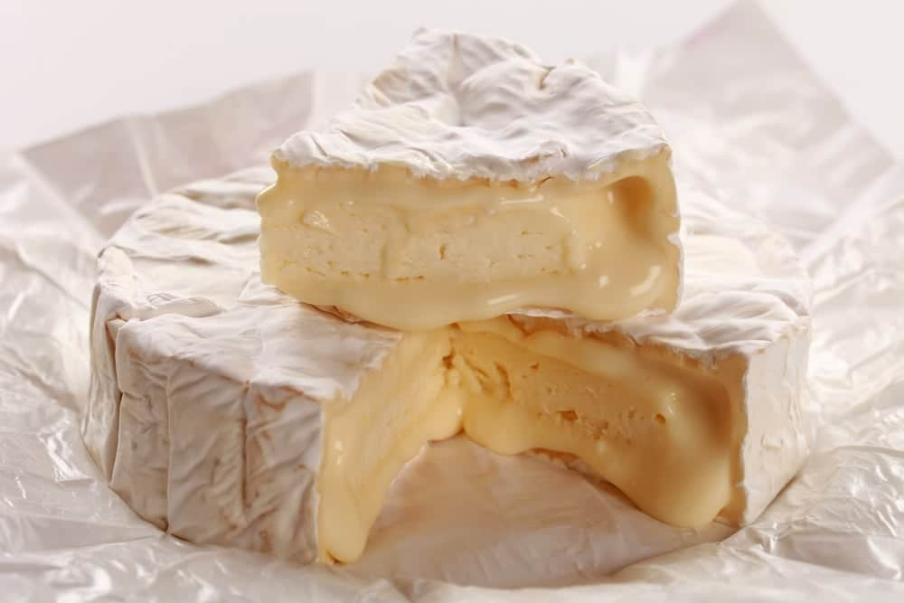 How Do You Pronounce How To Say Camembert?