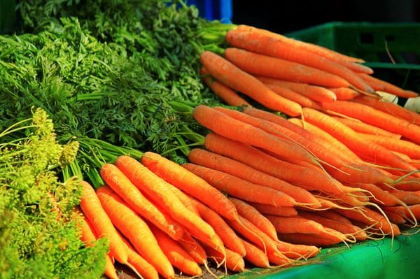 Carottes, How To Say Carrots In French