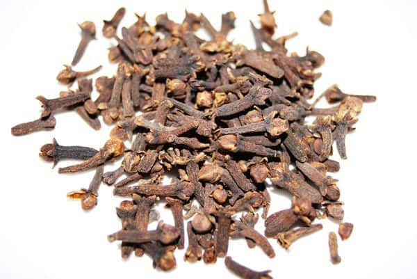 Clous De Girofle, How To Say Cloves In French