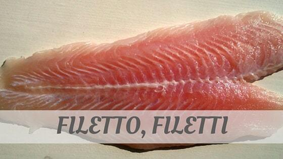 Filetto, Filetti