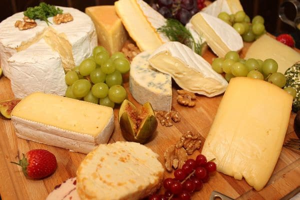 Fromage, How To Say Cheese In French