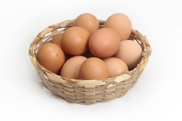 Huevo, Huevos, How To Say Egg, Eggs In Spanish