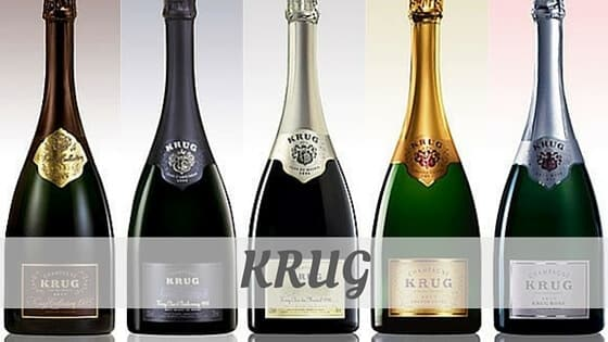 How To Say Krug