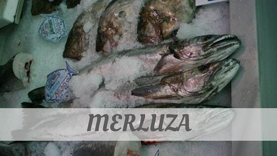 How Do You Pronounce Merluza?
