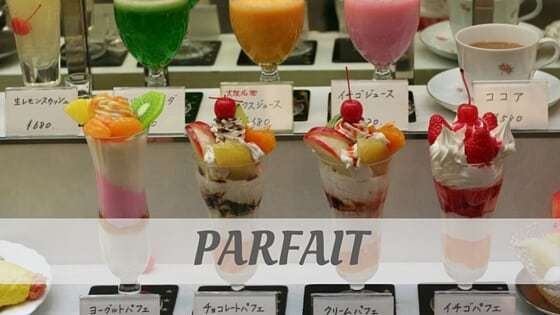 How Do You Pronounce Parfait?