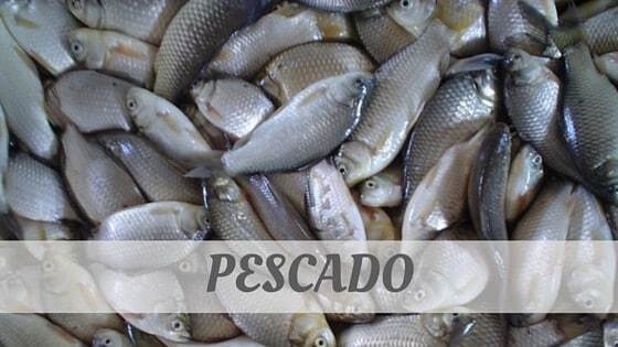 How Do You Pronounce Pescado?