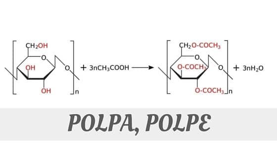How To Say Polpa, Polpe?