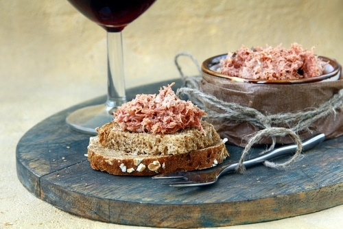 How Do You Pronounce Rillettes?