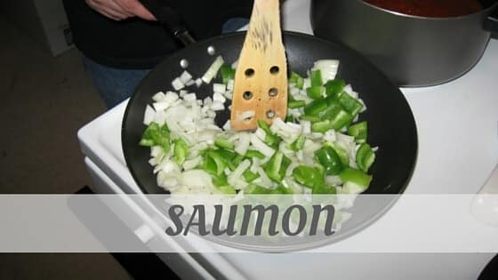 How Do You Pronounce Sauté, Sautée?