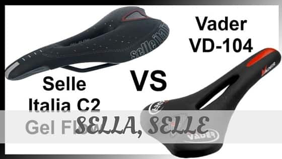 How To Say Sella, Selle?