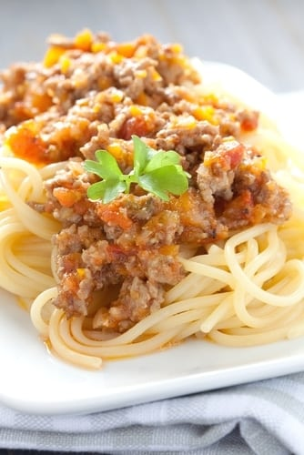 How Do You Pronounce Sugo Alla Bolognese?