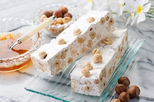 How To Say Torrone?