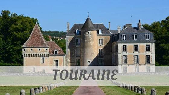 How Do You Pronounce Touraine?