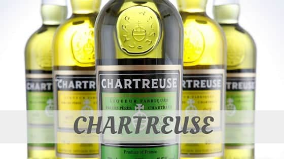How Do You Pronounce Chartreuse?