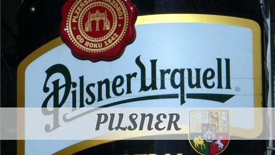 How To Say Pilsner?