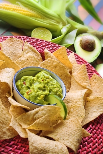 How Do You Pronounce Guacamole?