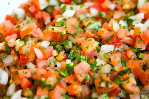 How Do You Pronounce Pico De Gallo?