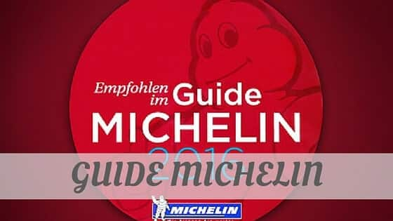 How Do You Pronounce How To Say Guide Michelin?