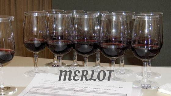 How To Say Merlot?