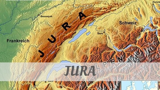 How Do You Pronounce Jura?