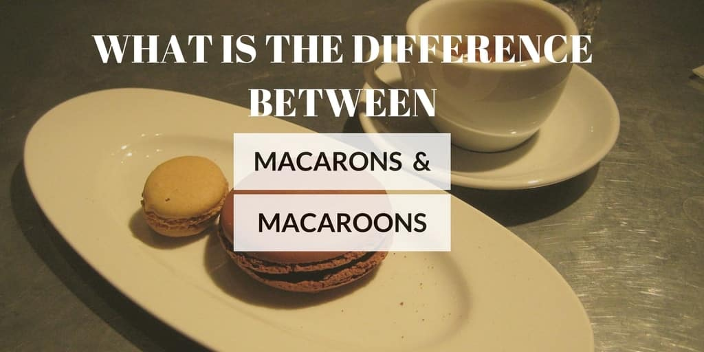 what-is-the-difference-between-macaron-and-macaroons