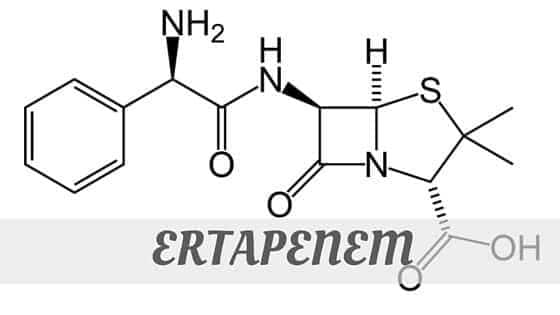 How To Say Ertapenem