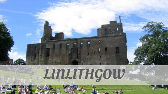 How To Say Linlithgow