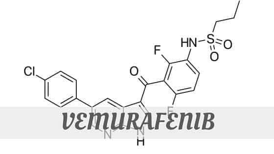 How To Say Vemurafenib
