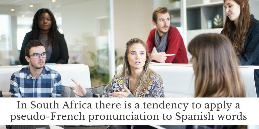 Can Italian Help With Spanish Pronunciation
