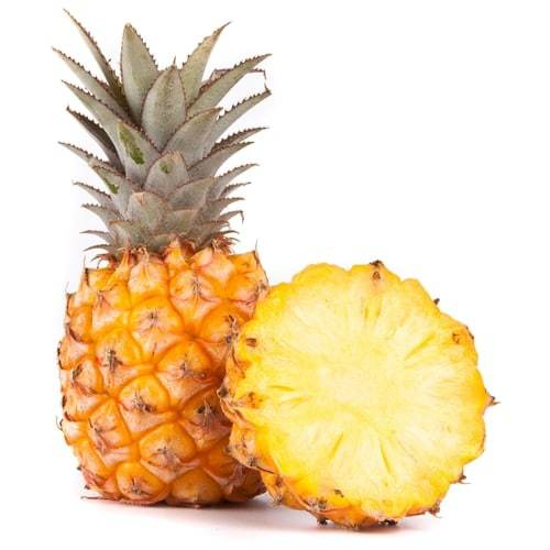 How To Say Ananas