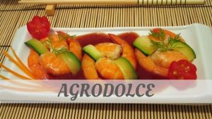 Agrodolce