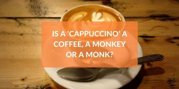 How To Say How To Pronounce Cappuccino