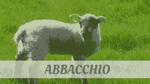 Abbacchio