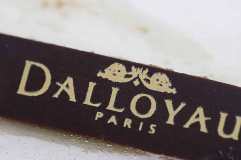 Image of Dalloyau logo