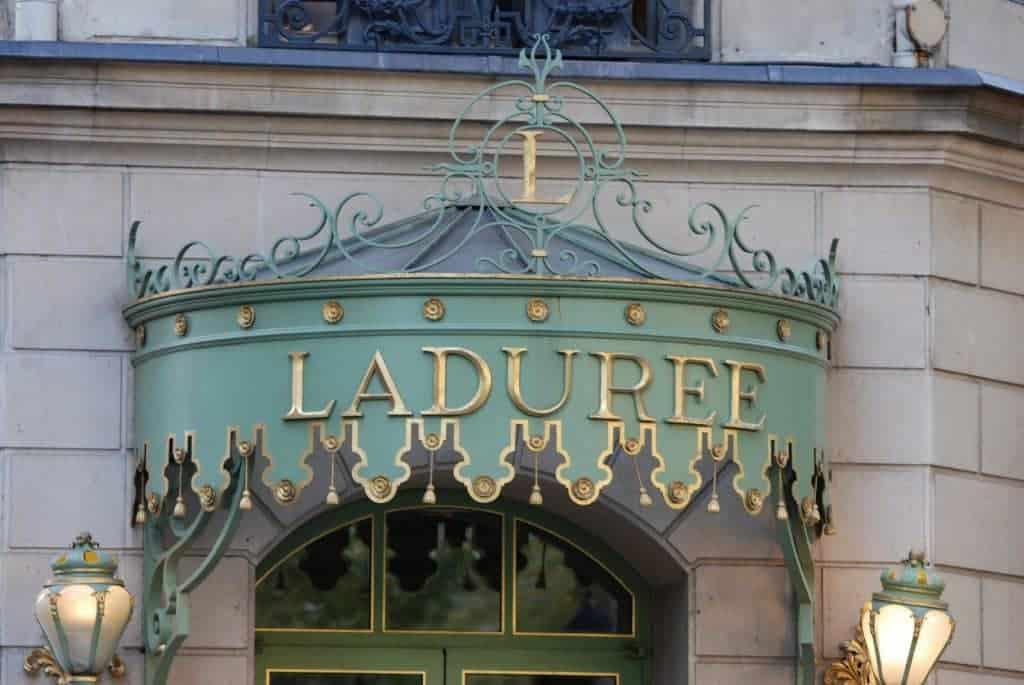 Image of Maison Laduree