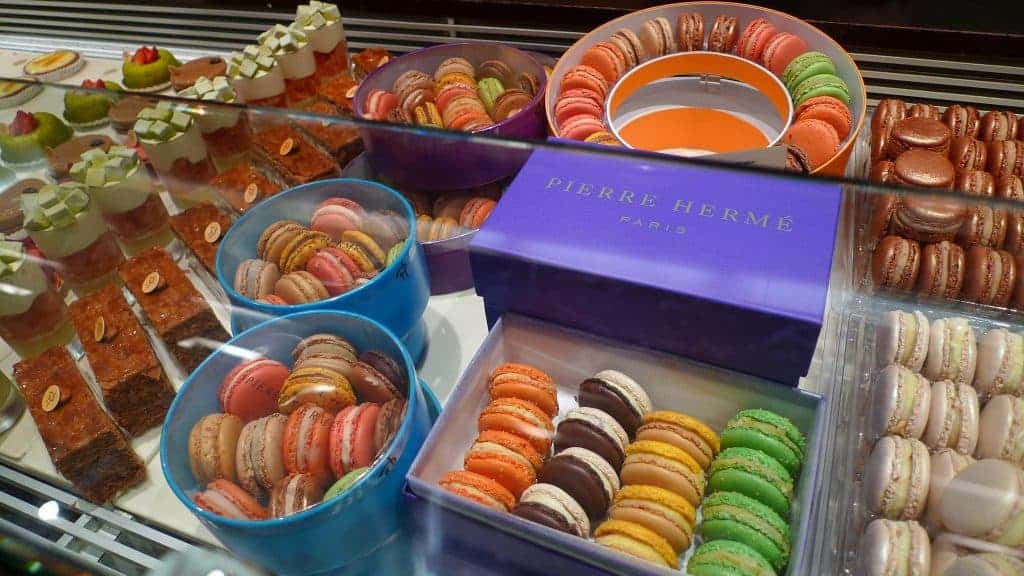 Image of Pierre Herme Macarons